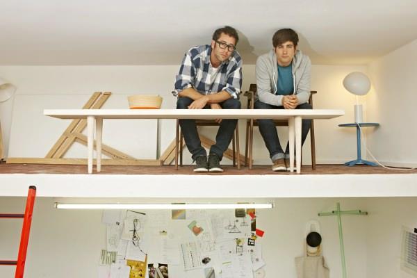 kaschkasch cologne le renouveau du design allemand blog esprit design. Black Bedroom Furniture Sets. Home Design Ideas