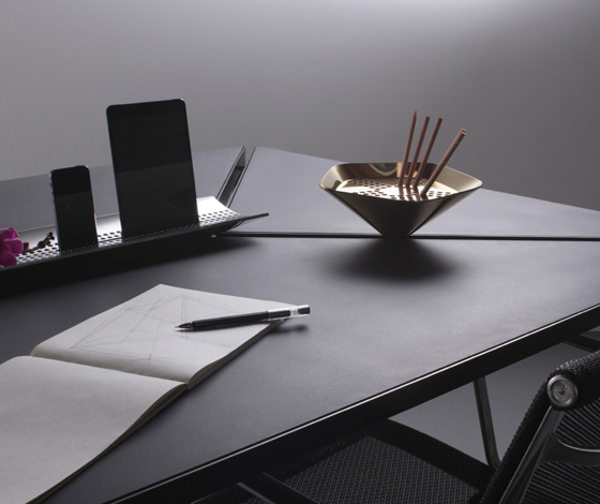 Table ou Bureau Segment par Box Clever