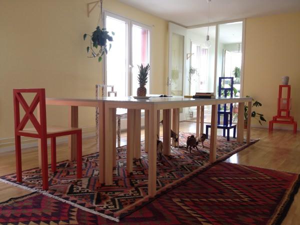 7Wonders la table Tetris par Amanda Karsberg