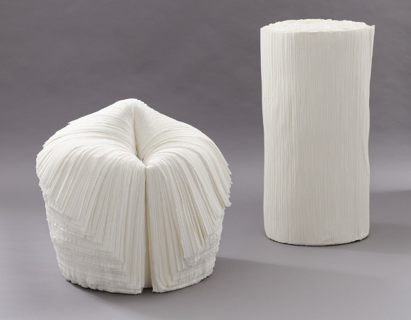 STUDIO DE CRÉATION NENDO - Cabbage Chair