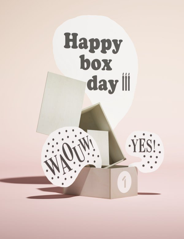 designerbox nouvelle box design mensuelle blog esprit design. Black Bedroom Furniture Sets. Home Design Ideas