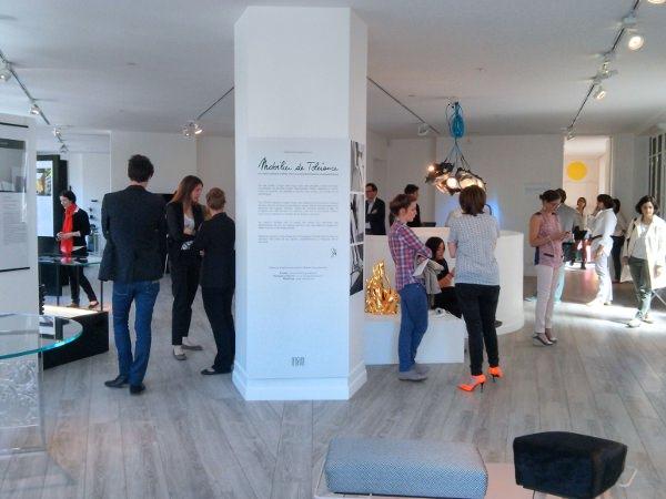 Les Designer's Days 2013 - Première étape