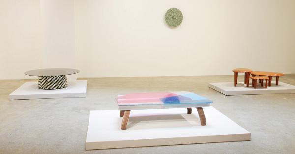 Totem et Stromboli par Jean-Baptise Fastrez