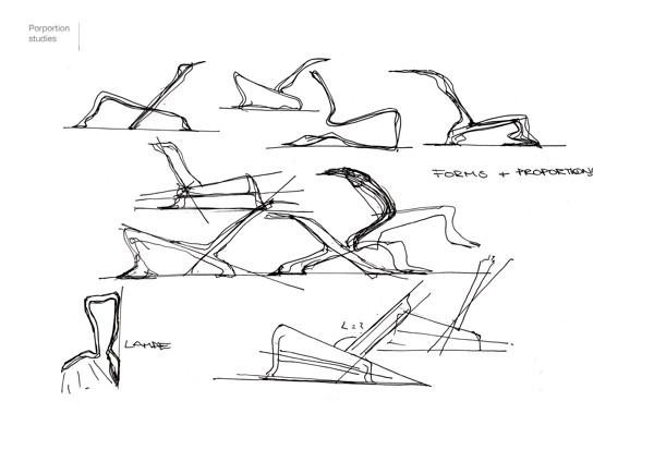 C1 fauteuil compact pour vie compacte par erik lyche solheim blog esprit de - Marque de mobilier design ...