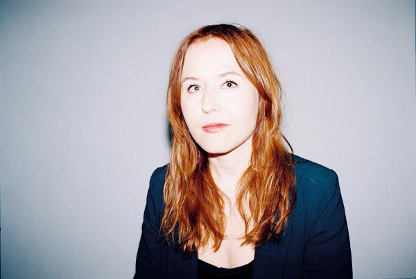 Designer Kristina Behrens