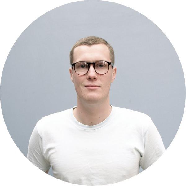 Designer Lukas Peet