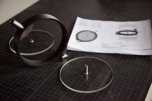 Porthole l'infusion artistique par le studio Crucial