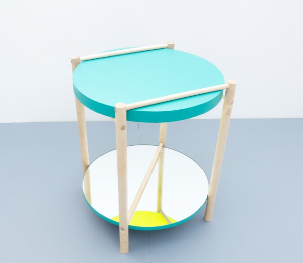 Table Village par Lukas Peet