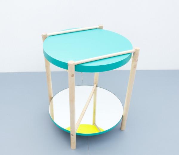 Table Village par Lukas Peet
