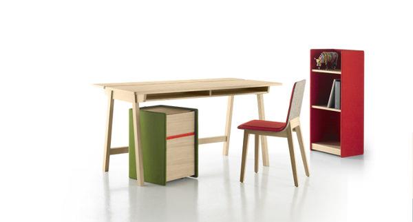 Bureau Landa, pour Alki - © Mito