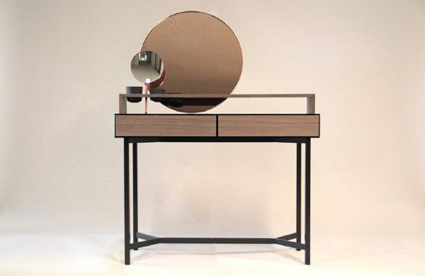 VIRTU – ORNATU , vous propose de repenser votre espace féminin de ...: blog-espritdesign.com/mobilier/coiffeuse-mobilier/de...