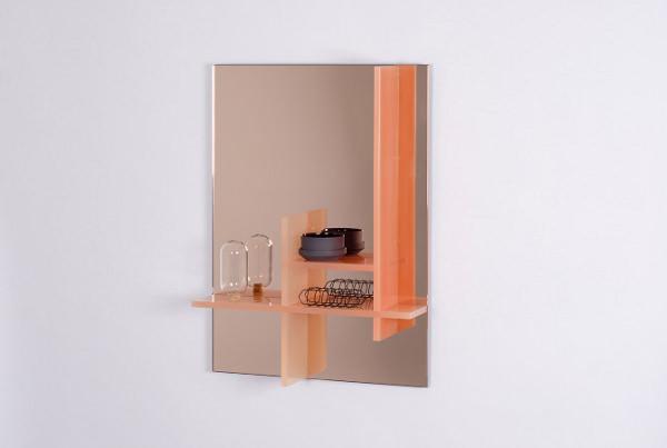 De Intuïtiefabriek design au féminin - Miroir Sopa