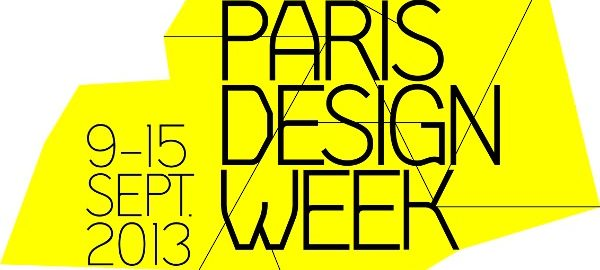 Paris Design Week 2013 en approche