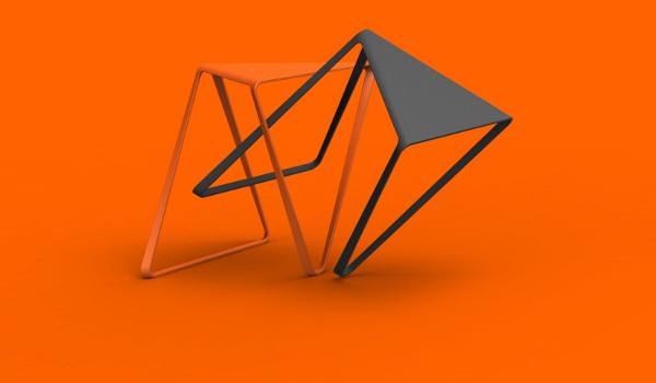 Table X-Plus 2 structure et empilement par Xiaoxi Shi