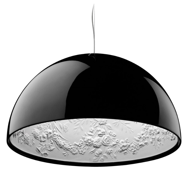 SUSPENSION BAROCO – DESIGN PAR MARCEL WANDERS