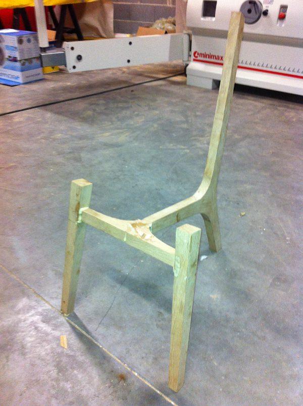 coup de coeur pdw 2013 chaise baby blue par paul venaille blog esprit design. Black Bedroom Furniture Sets. Home Design Ideas
