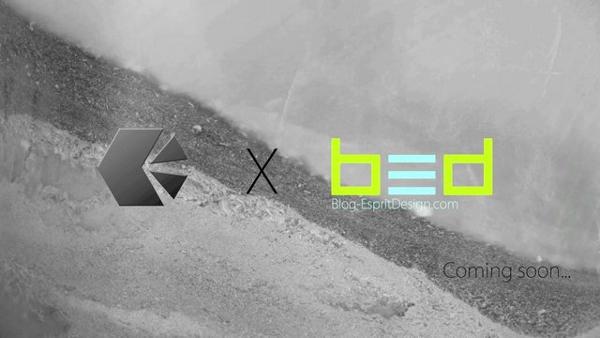 Teaser vidéo futur partenariat x Blog Esprit Design