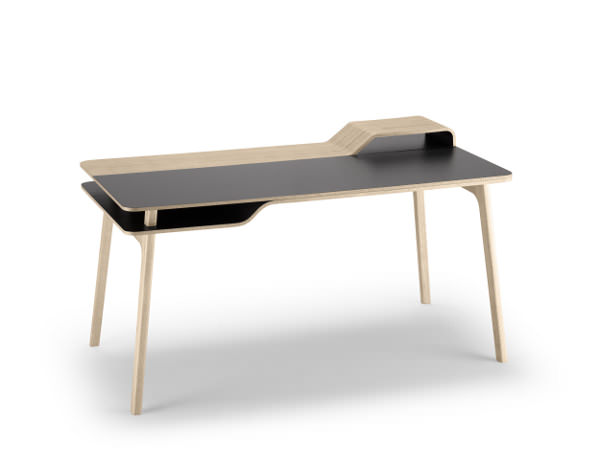 bureau belharra par jean louis iratzoki blog esprit design. Black Bedroom Furniture Sets. Home Design Ideas