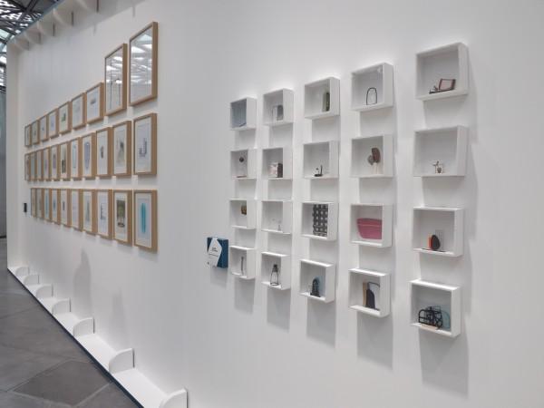Les micro-sculptures de Julien de Sousa