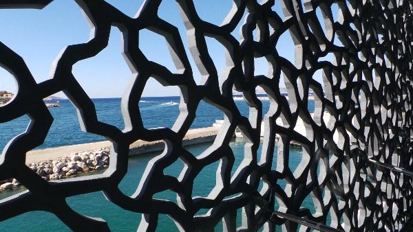 Marseille nouveau spot de la Culture