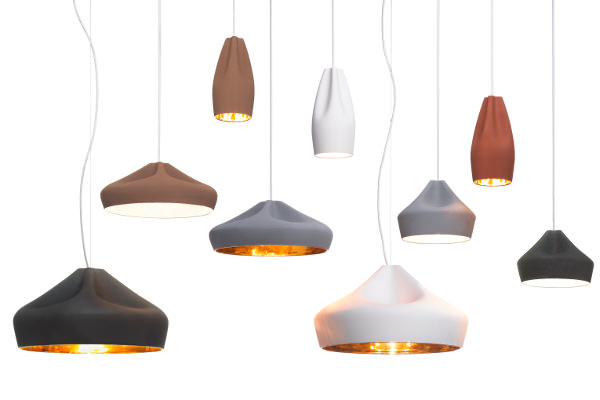 Lampe Pleat Box, Xavier Mañosa & Mashallah, 2011