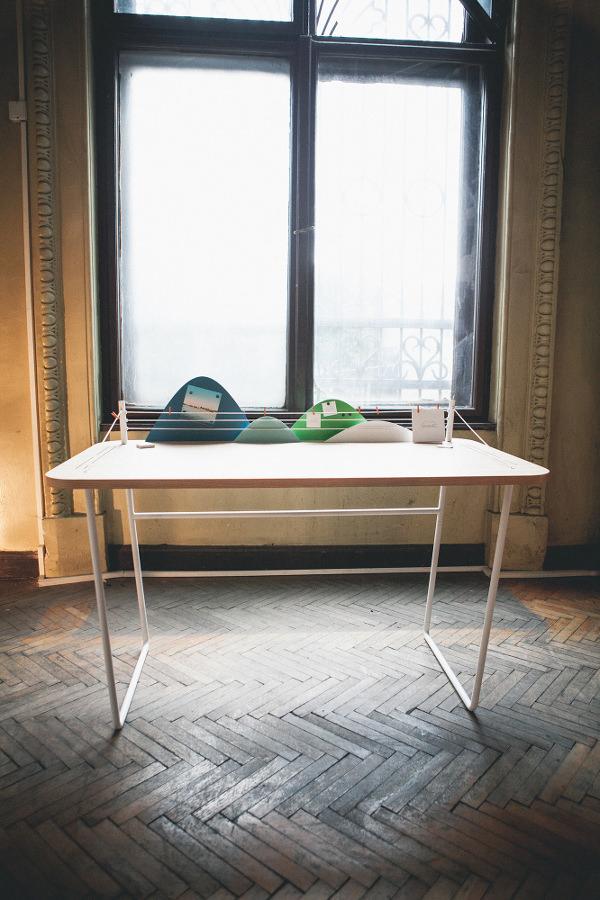 ... Landscape Table Le Bureau Paysage Par Jelena Vucicevic ...