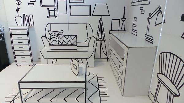 mon prix coup de coeur design tour lyon 2013 blog esprit. Black Bedroom Furniture Sets. Home Design Ideas