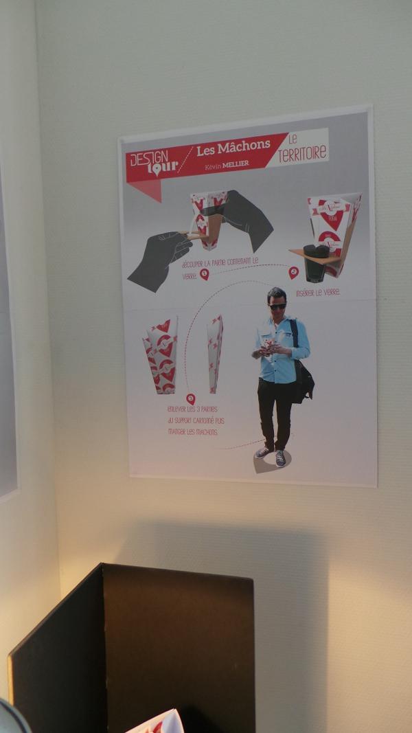 Mon prix coup de coeur Design Tour Lyon 2013