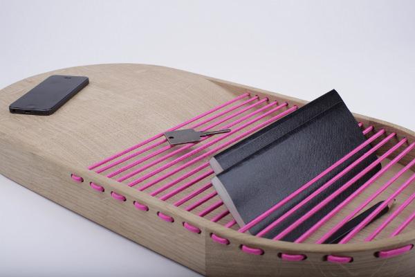 pocket le vide poche par margaux beja blog esprit design. Black Bedroom Furniture Sets. Home Design Ideas