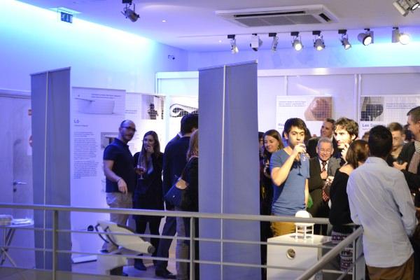 Retour sur les DYSON Award 2013