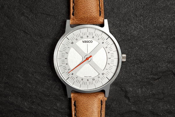 Vasco watch la montre 24h made in France