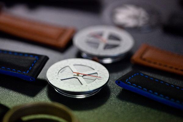 Vasco watch la montre 24h made in France