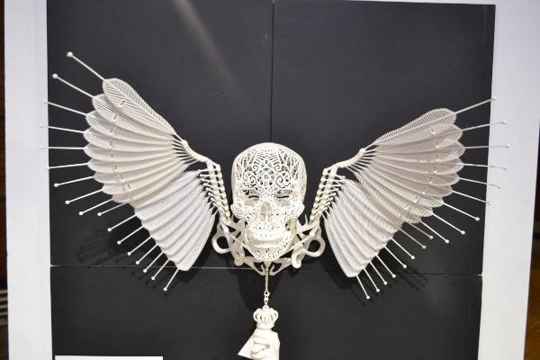3D Print Show Paris l'impression 3D à l'honneur