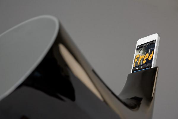 Concours un Megaphone En&IS à GAGNER avec La Collection