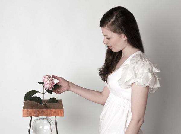 Designer Svetlana Kozhenov pour le Blog Esprit Design
