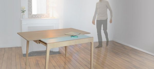 La Table Multiple par Camille Sarda