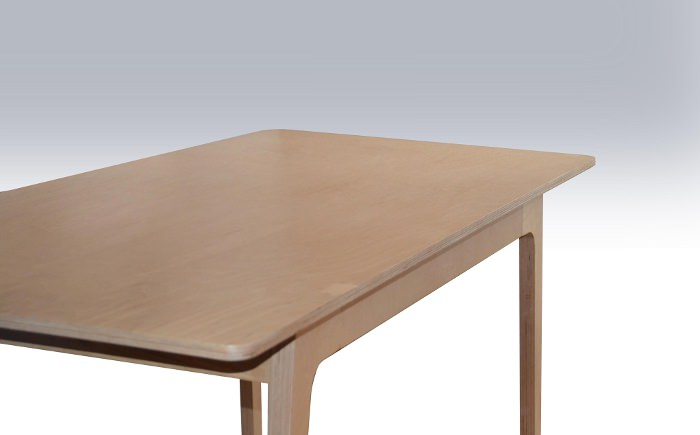 La Table Multiple par Camille Sarda