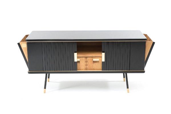 Le Cabinet par Magdalena Tekieli pour SONY