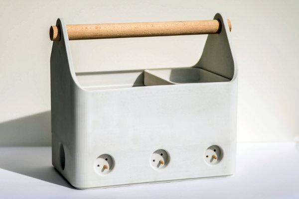 Projet etudiant : La TOOLBOX par Benjamin Fournier