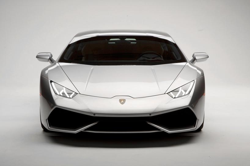 Nouvelle Lamborghini baptisée Huracan pour 2015