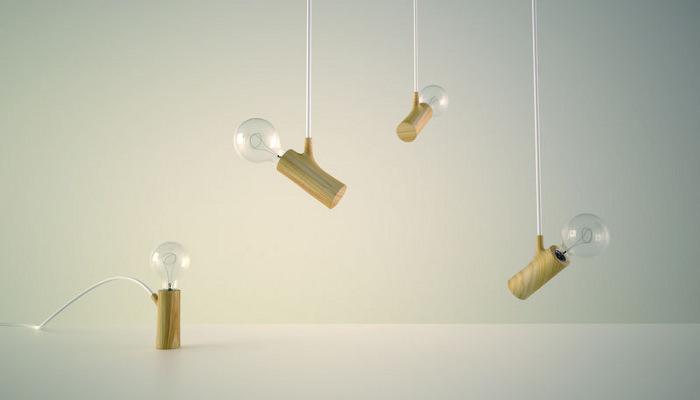« NUKUMORI » et « LINEA » by Shinya Yoshida Design.