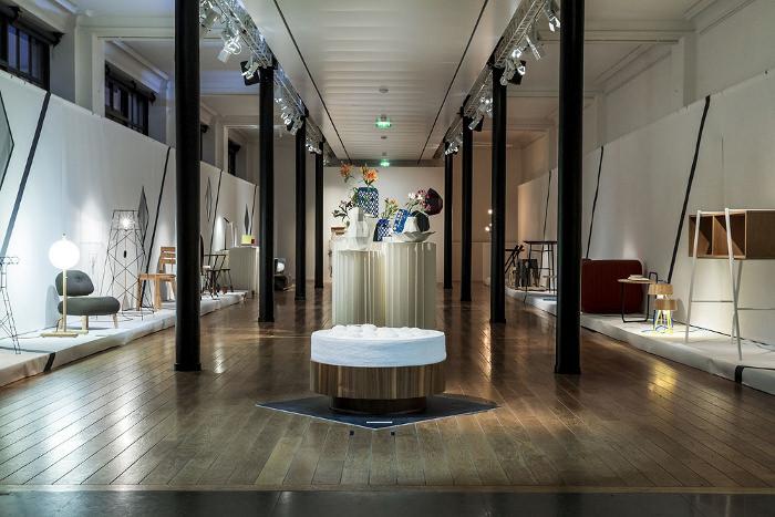 Retour sur l'exposition Meet My Project x Bina Baitel