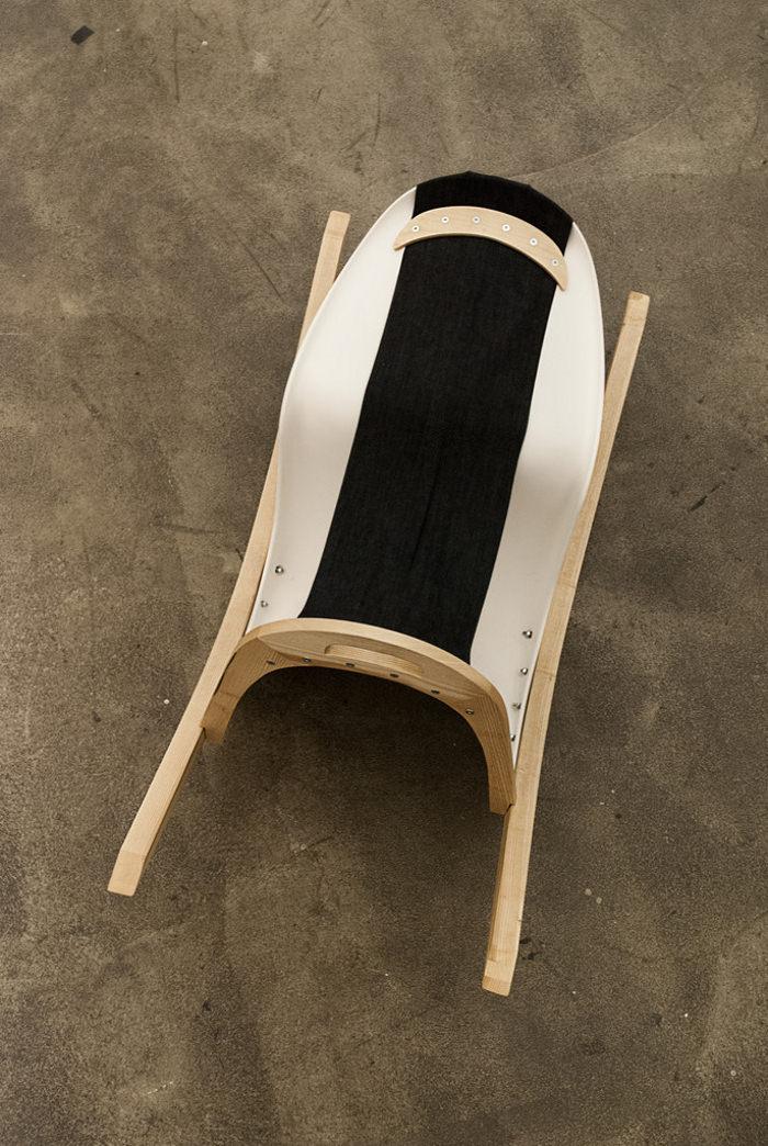 rocking verner chaise bascule pour enfant blog esprit design. Black Bedroom Furniture Sets. Home Design Ideas