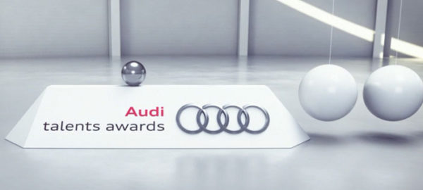 Audi talents awards 2014 inscriptions ouvertes !