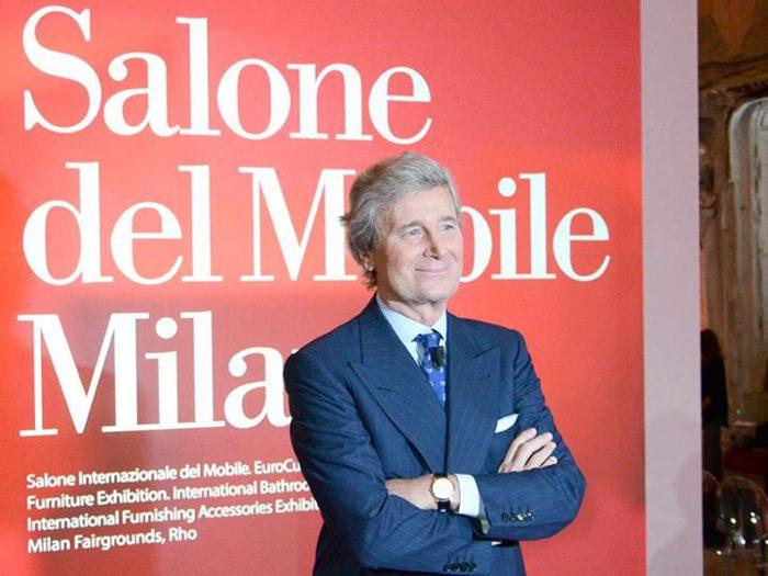 Le Salon du meuble de Milan 2014 en approche