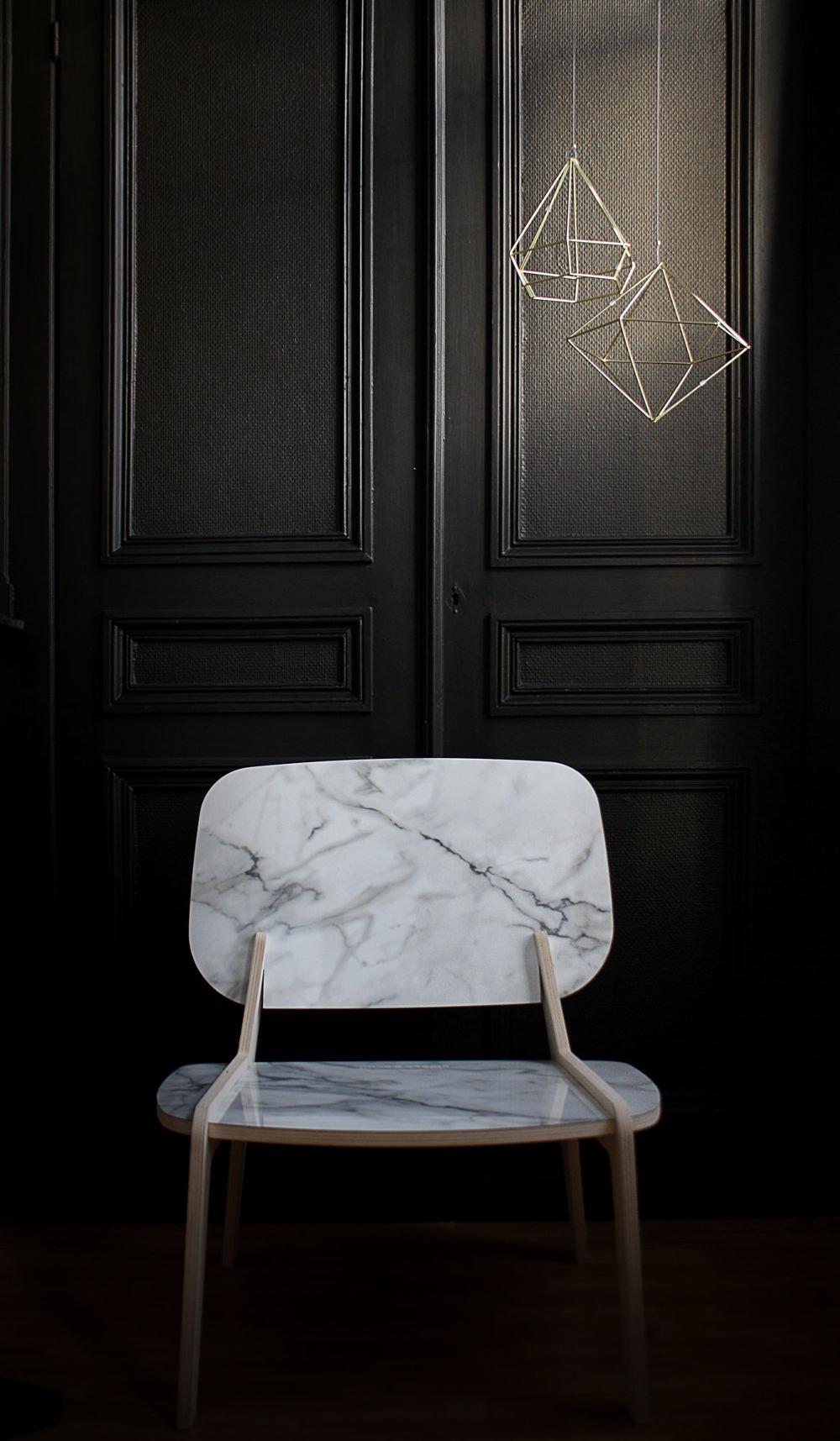 COLLECTION MODÈLE DÉPOSÉ Design Tim Defleur