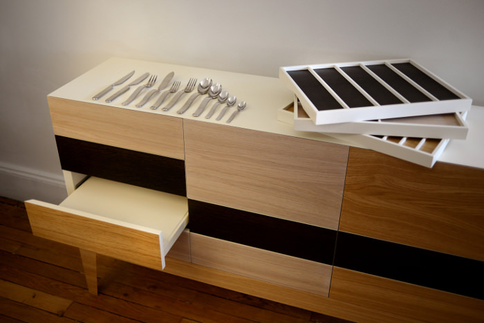 cargo meuble couverts par amaury poudray blog esprit design. Black Bedroom Furniture Sets. Home Design Ideas