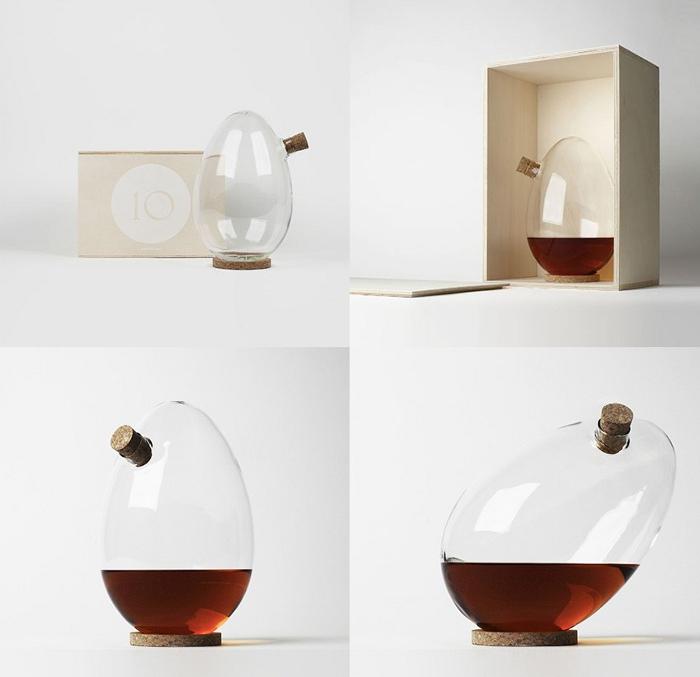 DesignerBox 10 par Sebastian Bergne