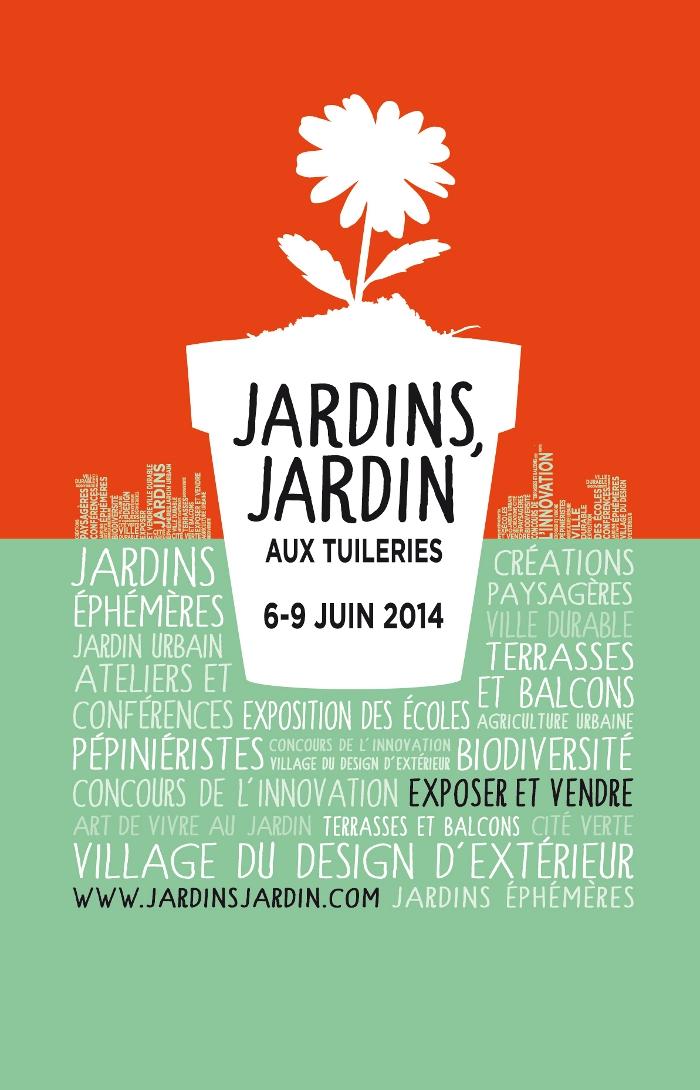 Concours Jardins Jardin 2014 Paris