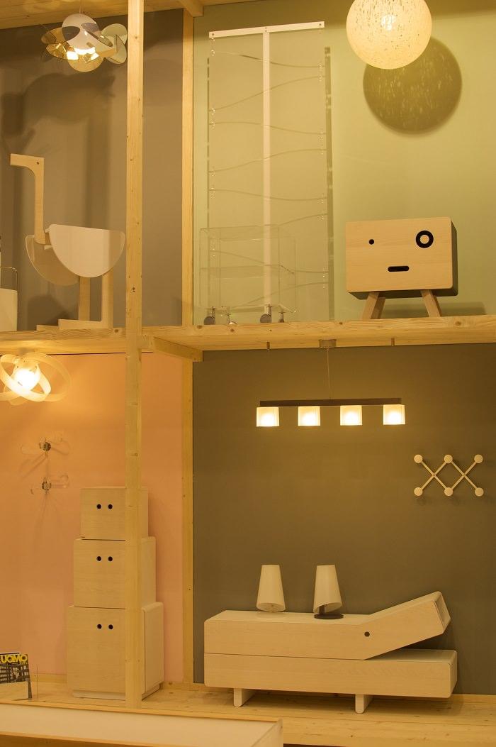 milan design week l 39 il d 39 alix blog esprit design. Black Bedroom Furniture Sets. Home Design Ideas